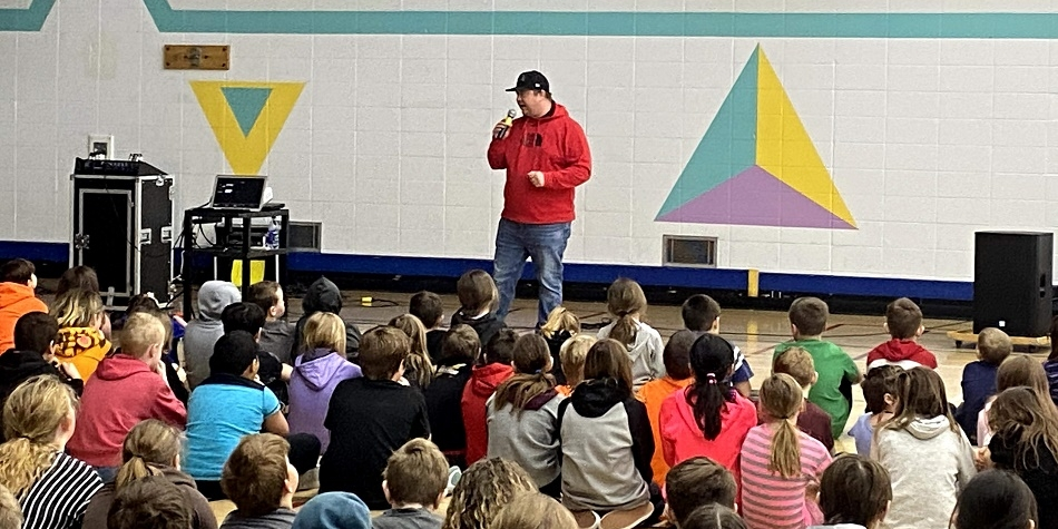 Storm Chasers Presentation